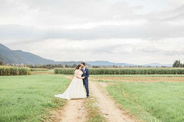 poroka Anita & Blaž