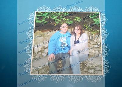 Elisabel & Victor(blue)