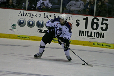 Home vs. Devils l-l7-2009