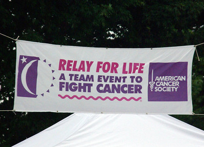 Gardner ACS Relay for Life 2007