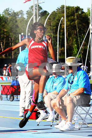Lafayette High School Track 2018 - State Meet