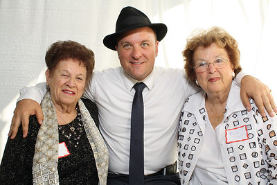 Womens Club of Whittier Fund Raiser - Individual Pictures