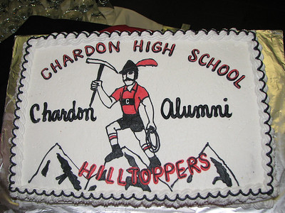 Chardon High Alumni 2008