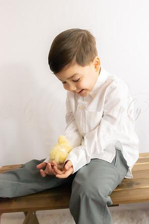 Matteo Easter