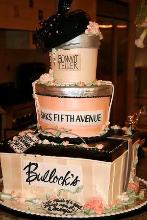 Birthday Party 2008