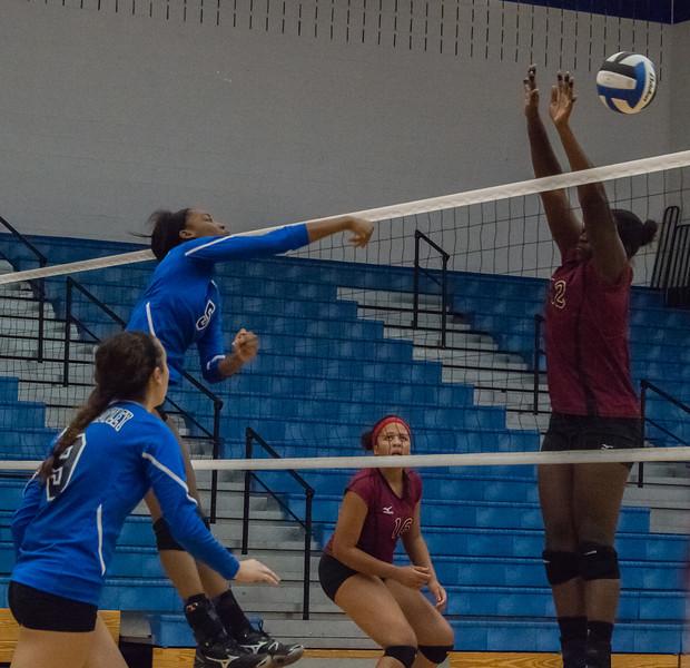 Varsity Volleyball vs  Keller Central 08_13_13 (497 of 530)