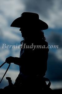 Cariboo Cowgirls- BCRA Finals 09