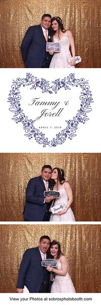 2018-04-07 Jorell & Tammy