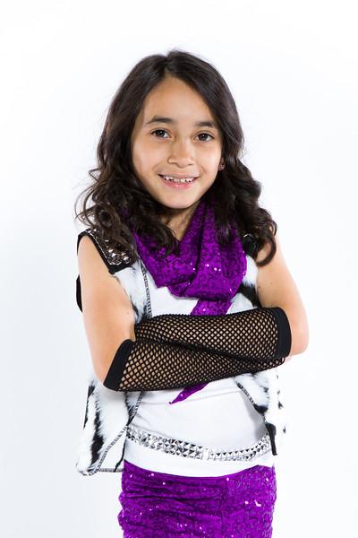 Addison Pearl Lizarraga