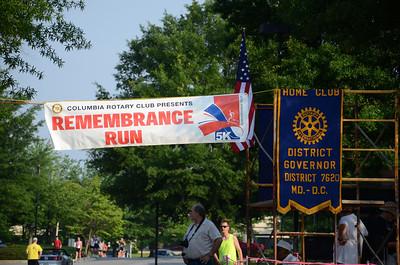 Remembrance Run 5k