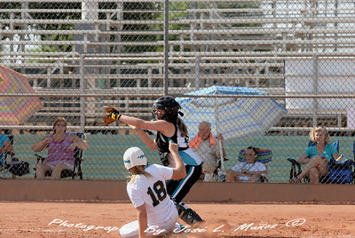 2011 Girls 18U Gold Western National Softball Championship