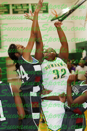 Suwannee High School Basketball - 2017-18