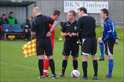Eccleshall FC (a) W 7-0
