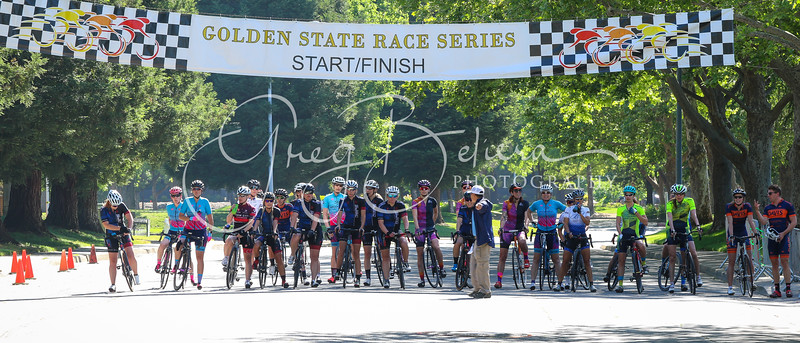 2019 Golden State Race Series