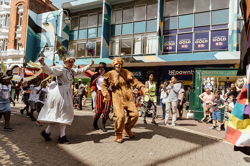 314_Parrabbola Woolwich Summer Parade by Greg Goodale.jpg