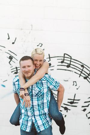Natalie & Bryan