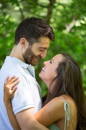 Bobby & Lauren