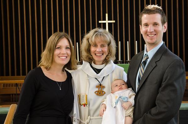 2013 10 20 Ryne Cotter Baptism