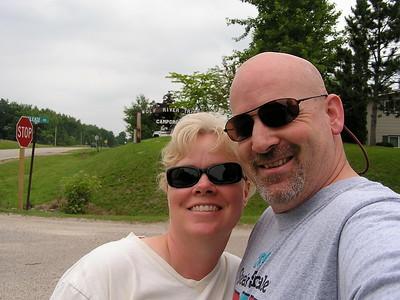 2004-07-greenbay visit
