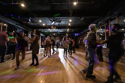#2477/2478 Salsa Dancing @ Hotel Louisville, 11/9/19