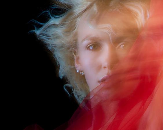 Model - Stephanie Baltrus