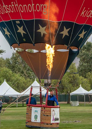 Temecula Balloon and Wine Festival 2018