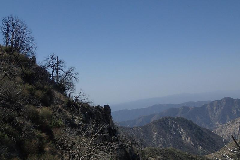 20140316018-Strawberry Peak Trailwork