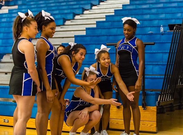 Volleyball, Varsity, Saginaw, NCHS, Texas, 2015, 09-08-15,-86