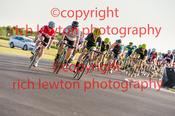 Castle Combe Summer Series - Round 9 - 2.7.15.