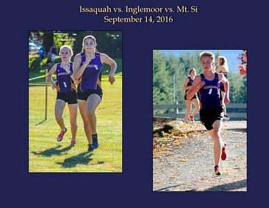 2016 09 14  Inglemoor Mt Si Issaquah