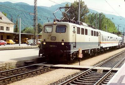 DB Class 139
