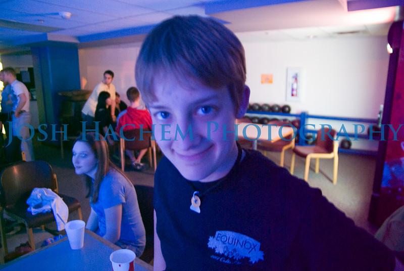 February 07, 2009 Bowling! 4
