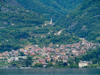 Italy - Ossuccio