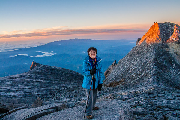 Wild Borneo & Mount Kinabalu, March 5-18, 2017