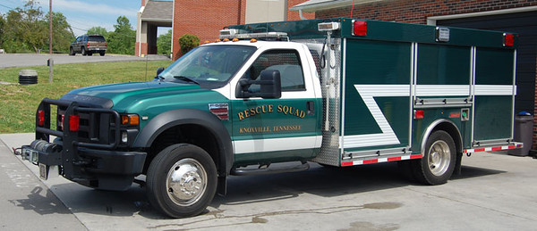 Knoxville Area Rescue Squad