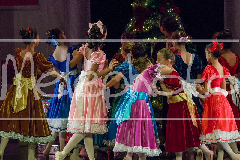 Nutcracker 2016 - Virginia National Ballet