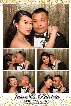 Jason & Patty's Wedding