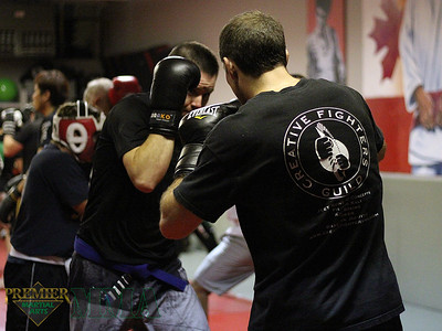 Premier Martial Arts Richmond