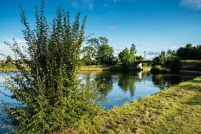 Barnby Dun Canal July 2014