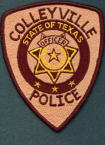 Colleyville Police