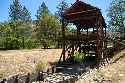 Sutter's Mill, California
