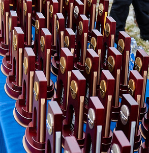NCAA XC D1 Championships Awards