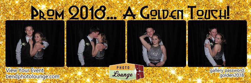 LPHS Prom 2018