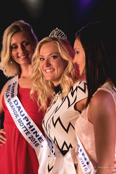 Miss La Grande Motte 2016