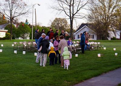 Awaken the Spirit - Easter Sunrise Service 2009
