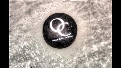 Oldham County Ice Hockey 2013