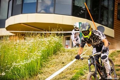 2014 Buller Nat DH leftovers
