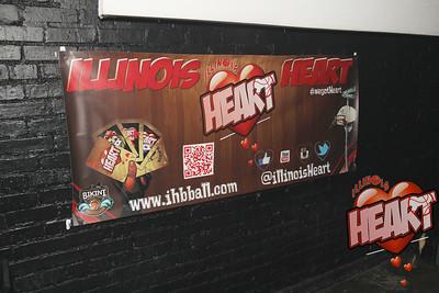 IllinoisHeart at Transit Night Club