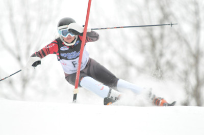 2012 - Feb 19th AM - FIS Bromont Slalom - Men