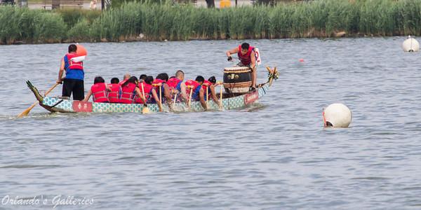 Dragon Boats 2012